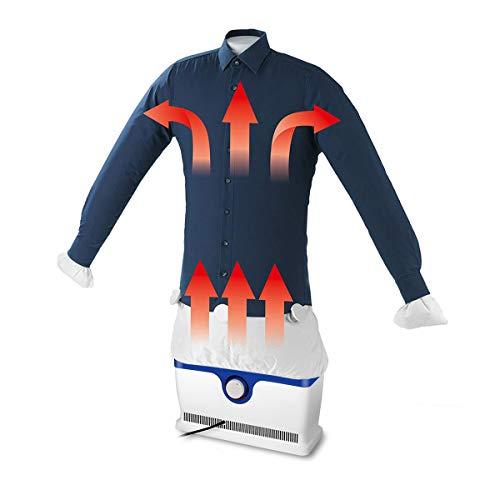 gesundhome cleanmaxx automatischer buegler hemdenbuegler buegelmaschine buegelpuppe blusenbuegler ironing machine ironer - GESUNDHOME CLEANmaxx Automatischer Bügler Hemdenbügler Bügelmaschine Bügelpuppe Blusenbügler Ironing Machine Ironer
